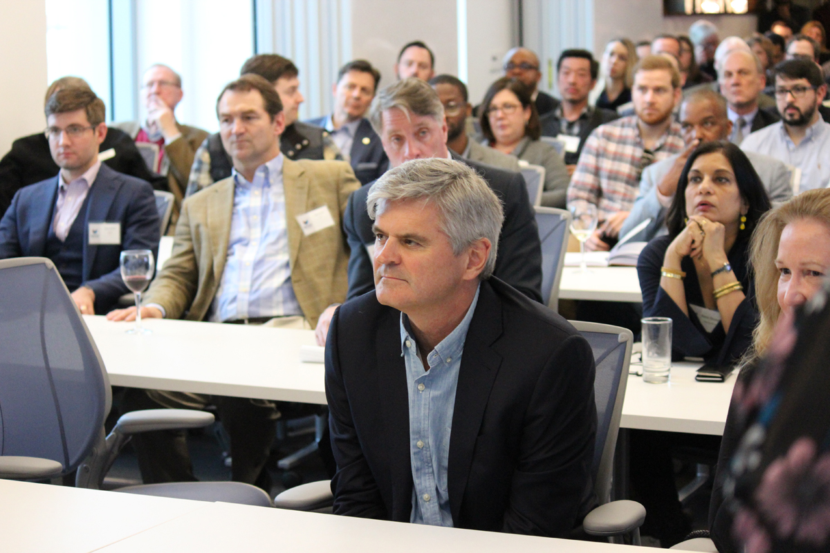Steve Case at Anchor Ventures