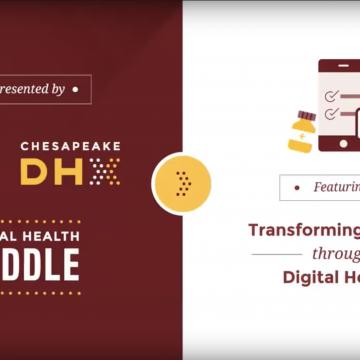 Transforming Pharma through Digital Health