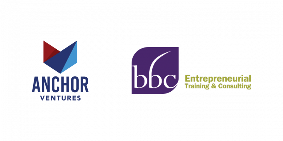Anchor Ventures and BBCetc logo