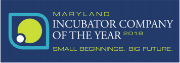 Incubator Company of the Year Logo
