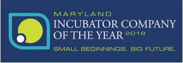 Incubator Company of the Year Logo
