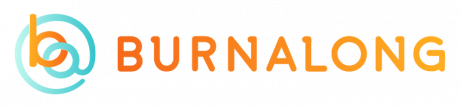 BurnAlong logo