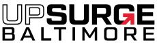 UpSurge Baltimore logo